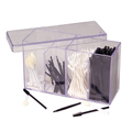 Acrylic Supply Organizer