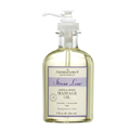 Aromafloria Stress Less Massage Oil
