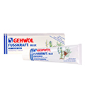 Gehwol Fusskraft Cream Blue