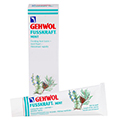 Gehwol Fusskraft Cream Mint