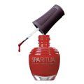 SpaRitual Earthly Low Notes Nail Lacquers