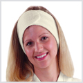 Terry Velour Headband